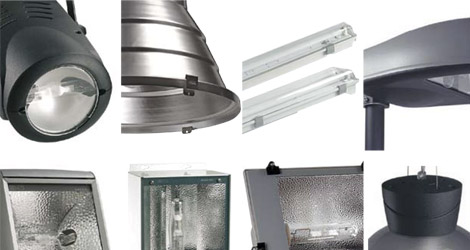 C Luce products