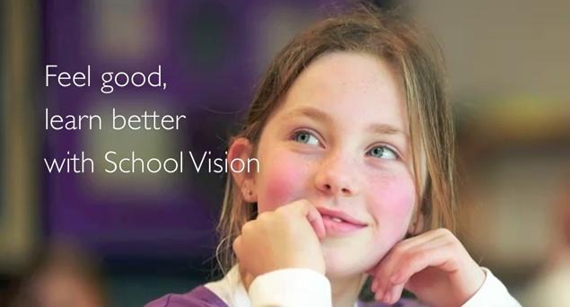 Schoolvision